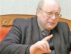 Александр Гримитлин связал НРС и… проблемы ценообразования в инженерных изысканиях