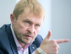 Александр Калинин уверен, что Владимир Якушев добьётся позитивных изменений в строительном секторе и сфере ЖКХ