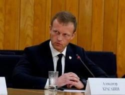 Александр Красавин: Отдельные положения Техрегламента о требованиях пожарной безопасности нуждаются в совершенствовании