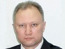 Александр Панов стал новым координатором НОПРИЗ в СФО