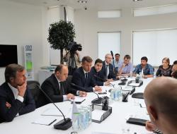Александр Плутник: Все обязательства перед дольщиками Урбан Групп будут выполнены