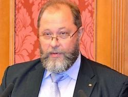Александр Степанов: Без малого сотня новых научных исследований по строительству вошли в нормативно-техническую базу за два года