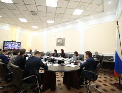 Андрей Чибис: Ещё 12 городов подали заявки на включение в проект «Умный город»