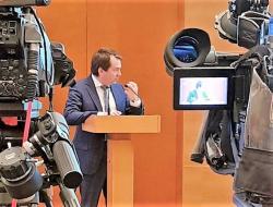 Андрей Чибис: Использование «умных» технологий будет учитываться при распределении субсидий на формирование городской среды