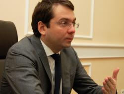 Андрей Чибис: На контроле остаётся 3,5 процента домов, построенных для переселенцев из аварийного жилья