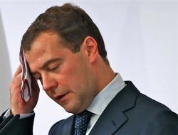 Ассоциация «СРО «ДОС» обратилась к Дмитрию Медведеву с просьбой отказаться от «плана Белоусова»