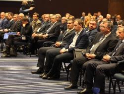 Более трёхсот саморегуляторов приняло участие в Международной конференции «Техрегулирование в строительстве»