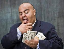 Чем крупные и талантливые саморегуляторы отличаются от олигархов?