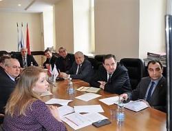 Члены комитета НОСТРОЙ обсудили применение современных технологий в дорожно-транспортном строительстве
