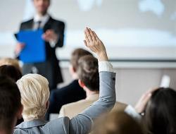 Цикл методических семинаров по техническому нормированию начнётся на следующей неделе