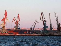 Дагестанская СРО «СКФО» посодействовала своим членам в получении субподряда на строительство в глубоководном порте города Каспийск