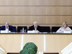 Для контроля за договорными обязательствами подрядчиков НОПРИЗ предлагает создать единую информационную систему