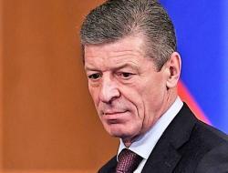Дмитрий Козак: Минстрой просуществовал несколько лет. Есть надежда, что будет работать и в дальнейшем