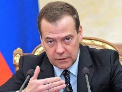 Дмитрий Медведев дал поручение министрам по развитию деревянного домостроения в России