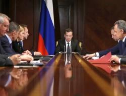 Дмитрий Медведев утвердил комплексный план мероприятий по повышению энергоэффективности