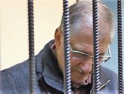 Экс-глава Северо-Западного управления РТН Григорий Слабиков готов к любому наказанию! А скажет ли он, где деньги СРО?