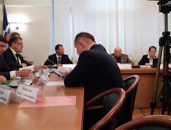 Экспертный совет Госдумы рассмотрел вопросы реновации жилищного фонда в Российской Федерации