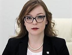 Елена Солнцева назначена новым директором департамента жилищно-коммунального хозяйства Минстроя России