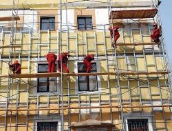 Если управляющая компания занимается капремонтом, то она обязана быть членом строительной СРО!