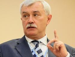 Георгий Полтавченко понял, что пользы от регионализации СРО не будет. Это обман! И начал сам отсекать жуликов от строительства