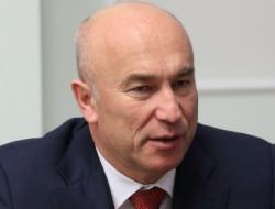 Хамит Мавлияров: Ведение ИСОГД необходимо передать на уровень субъектов