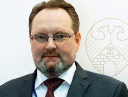Игорь Манылов, рассказывая о проекте «Экспертиза будущего», вспомнил высказывание американского генерала Джорджа Паттона…