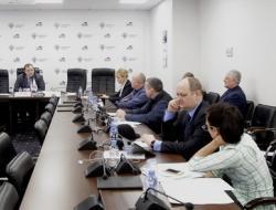 Комитет Анатолия Хвоинского определился по судьбе представителей исключённых СРО и хранению дел членов