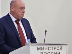 Леонид Ставицкий: В прошлом году по соглашениям с Минстроем России обеспечены жильём 943 семьи, пострадавшие при ЧС