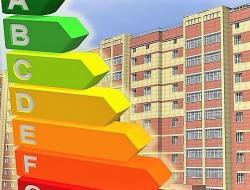МЭР собирается обязать застройщиков информировать об энергоэффективности возводимого жилья