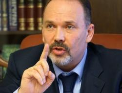 Михаил Мень: Минстрой готовит поправки о проблемных объектах долевого строительства