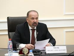 Михаил Мень: Порядка четырёхсот заявок поступило от регионов для участия во Всероссийском конкурсе исторических поселений и малых городов