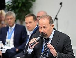 Михаил Мень: Развитие BIM-проектирования в России способствует привлечению иностранных инвестиций в строительство