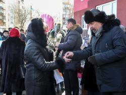 Михаил Мень: В Нижнем Новгороде досрочно достроены все объекты «СУ-155»