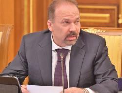 Михаил Мень: Законопроект о внедрении аудита обоснования инвестиций проектов с госучастием одобрен Правительством