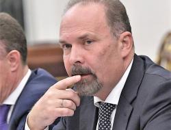 Михаил Мень доложил Владимиру Путину о мерах по достижению целевых показателей рейтинга «Doing Business»
