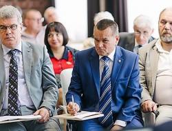 На Окружной конференции НОСТРОЙ в ЦФО похвалили Ивановскую СРО и не поддержали Концепцию Института экономики города