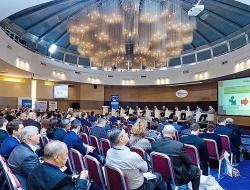 На конгрессе по энергоэффективности представители НОПРИЗ говорили про BIM-технологии, а НОСТРОЙ – про техрегулирование
