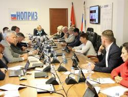 На заседании комитета НОПРИЗ по саморегулированию обсуждали вопросы контроля СРО над своими членами и думали о судьбе КФ