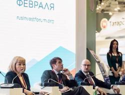 Наталья Антипина: Работа по снижению админбарьеров в сфере строительства продолжается