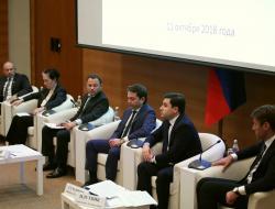 Никита Стасишин: Минстрой будет софинансировать строительство всей инфраструктуры в рамках нацпроекта