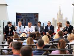 Никита Стасишин: Объёмы ввода индустриального жилья должны достигнуть 80 – 90 миллионов квадратных метров в год
