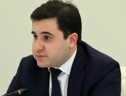 Никита Стасишин: Поправки в закон о долевом строительстве рекомендованы к рассмотрению депутатами Госдумы в первом чтении