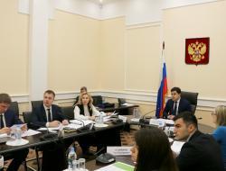 Никита Стасишин: Регионы ведут большую работу по решению вопроса недостроенных объектов, важно не сбавлять темп