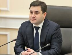Никита Стасишин: В 36-ти регионах все участники войны обеспечены жильём