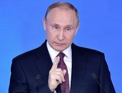 Обращение Владимира Путина: приговор долёвке, удвоение темпов и загадка об источниках финансирования