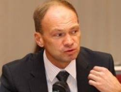 Павел Горячкин: Минстрой России дошёл до точки?