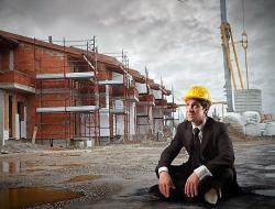 Росстат констатировал, что за 9 месяцев этого года убытки строительных компаний выросли на 72,2 процента!