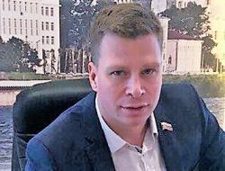 Руководитель СРО «СПС» Дмитрий Дорофеев избран новым главой Вельского района в Архангельской губернии