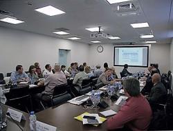 Саморегуляторы ЦФО обсудили на семинаре в НОСТРОЙ систему управления охраной труда