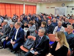 Саморегуляторы Татарстана предлагают решать вопросы безопасности труда с помощью развития института общественных инспекторов